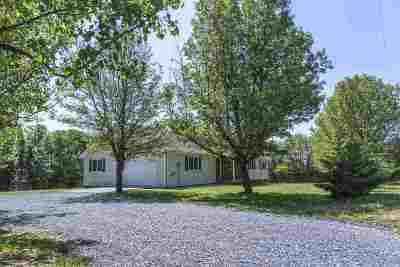 Dandridge Single Family Home For Sale: 359 Morie Rd
