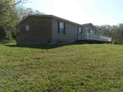 Jefferson City Mobile/Manufactured For Sale: 1306 Odell Ave