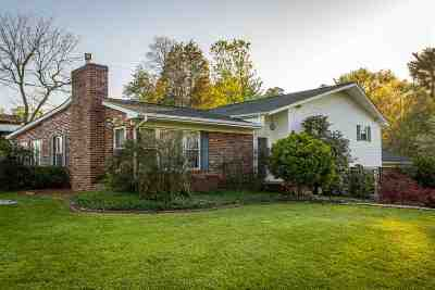 Morristown Single Family Home For Sale: 4948 Old Kentucky Road