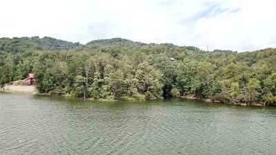 Grainger County, Hamblen County, Hawkins County, Jefferson County Residential Lots & Land Temporary Active: Lot 82 Channel Point Drive