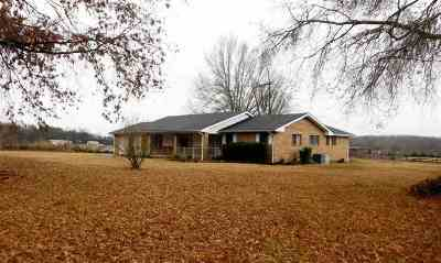 Dandridge Single Family Home For Sale: 1439 Woods Ridge