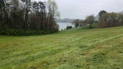 Dandridge Residential Lots & Land For Sale: Lot 24 Lakeshore Dr
