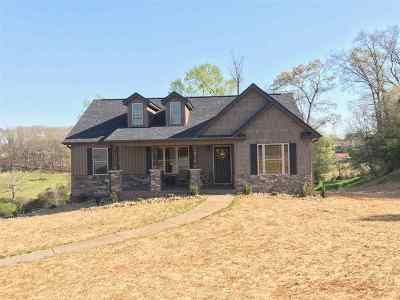 Morristown Single Family Home For Sale: 4938 Jonathan Drive