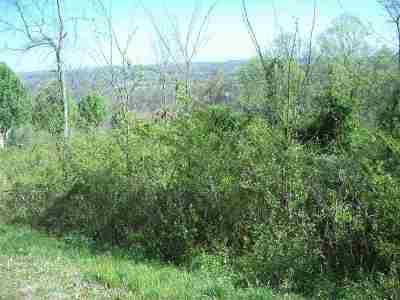 Morristown Residential Lots & Land For Sale: 1650 Buggy Road
