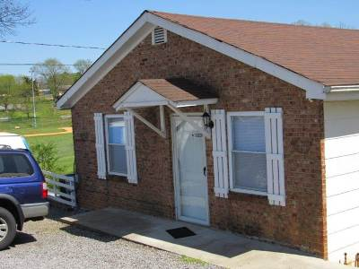 Morristown TN Multi Family Home For Sale: $89,900