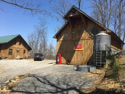 Single Family Home For Sale: 5316 Hwy 66