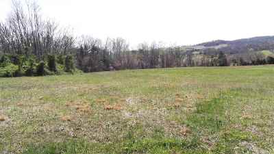 Grainger County Residential Lots & Land For Sale: Locust Road