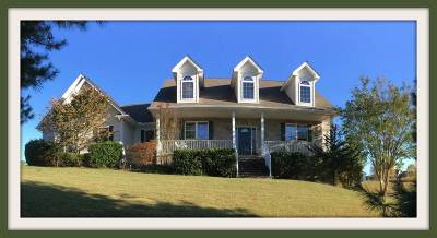 White Pine TN Single Family Home For Sale: $549,900