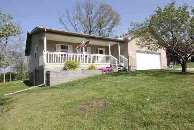 Single Family Home For Sale: 117 Norma Sue