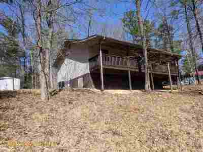 Sevierville Single Family Home For Sale: 1710 Ko Way