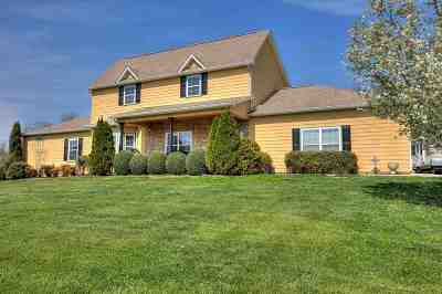White Pine TN Single Family Home For Sale: $349,900