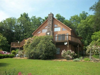 Single Family Home Temporary Active: 545 Rugged Range Road