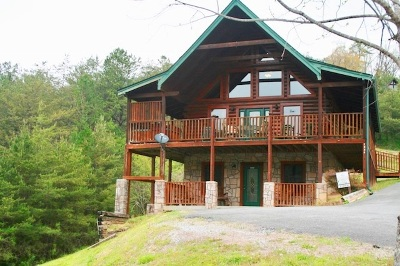 Sevierville Single Family Home For Sale: 1984 E Mountain View Way