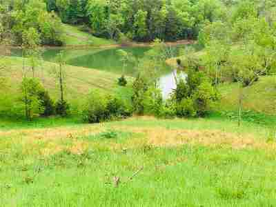 Residential Lots & Land For Sale: Lot 25 Mountain Lake Dr