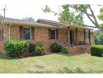 Single Family Home For Sale: 265 Cove Creek Road