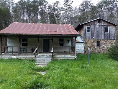 Single Family Home For Sale: 4985 Hwy 131