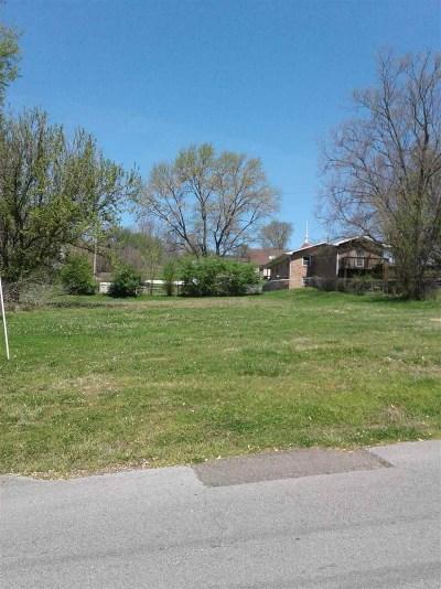 Jefferson City Residential Lots & Land For Sale: 808 E Rhoten Street