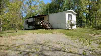 Mobile/Manufactured For Sale: 3091 Warrensburg Rd