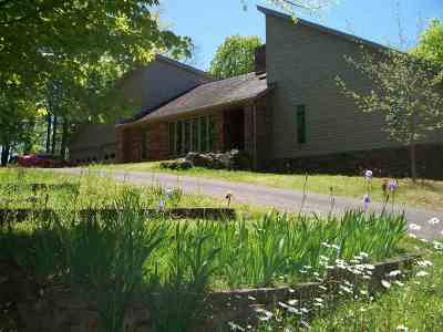 Single Family Home For Sale: 507 Cliffwood Dr.