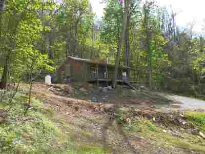 Grainger County Single Family Home For Sale: Mountain Valley