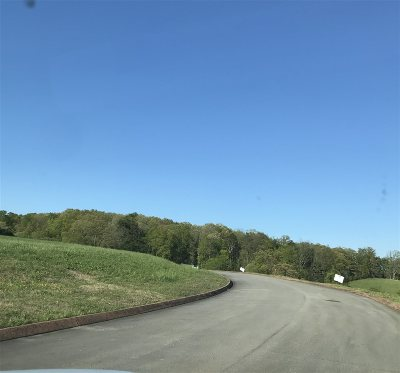 Grainger County Residential Lots & Land For Sale: Lot 88 Shiloh Springs Road