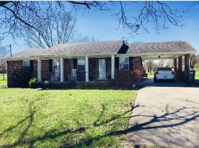 Hamblen County Single Family Home For Sale: 567 Lakeshore Rd