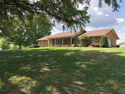 Jefferson County Single Family Home For Sale: 1203 Hill Drive