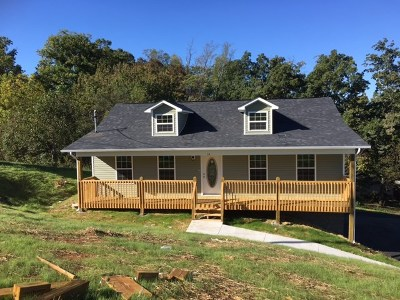 Jefferson County Single Family Home For Sale: 715 Privet Dr
