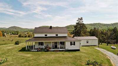 Single Family Home For Sale: 315 Pandora Ln