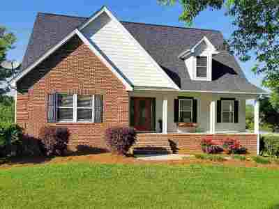 Dandridge Single Family Home For Sale: 2159 Wild Pear Trail