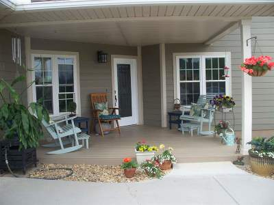 Single Family Home For Sale: 1425 Carty Court