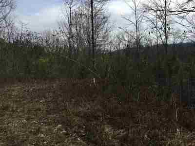 Grainger County Residential Lots & Land For Sale: 275 Hipsher Hollow Road