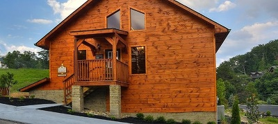 Pigeon Forge Condo/Townhouse For Sale: 910 McMakin