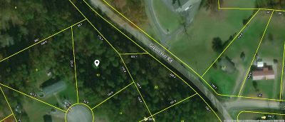 Dandridge Residential Lots & Land For Sale: Lot 10 Antler Ridge