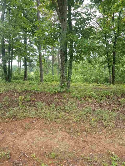 Grainger County Residential Lots & Land For Sale: Lot 96 Cow Poke