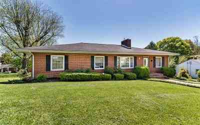 Jefferson County Single Family Home For Sale: 1924 Burnette Ave
