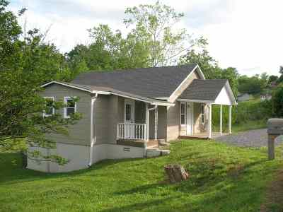 Hamblen County Single Family Home For Sale: 2130 Shields Ferry Rd