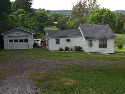 Dandridge Single Family Home For Sale: 1382 Highway 25-70 West
