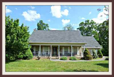 Jefferson County Single Family Home For Sale: 484 Casey Lane