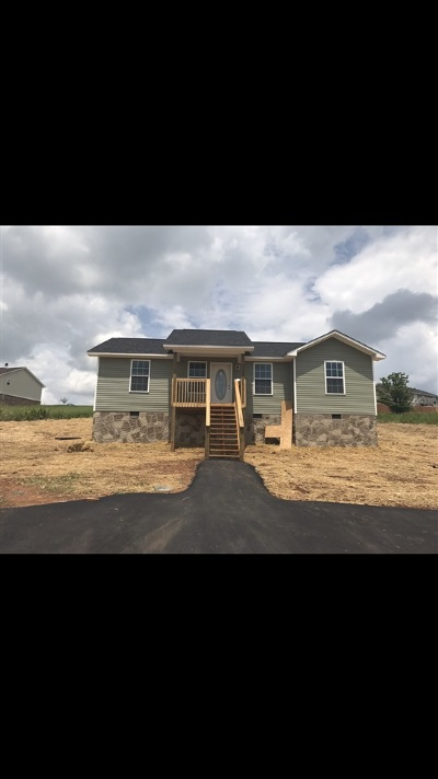 Jefferson City Single Family Home For Sale: 1239 Jessica Loop