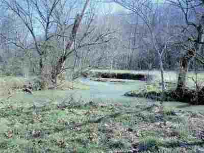 Dandridge Residential Lots & Land For Sale: 24.92 acres W Dumplin Valley