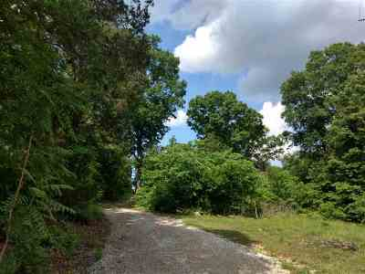Talbott Residential Lots & Land For Sale: Fortune Road