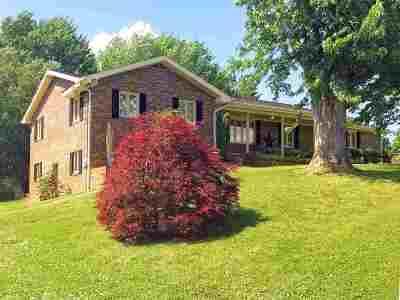 Jefferson County Single Family Home For Sale: 624 Hwy 139