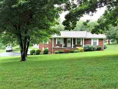 Jefferson County Single Family Home For Sale: 1127 Bales Road