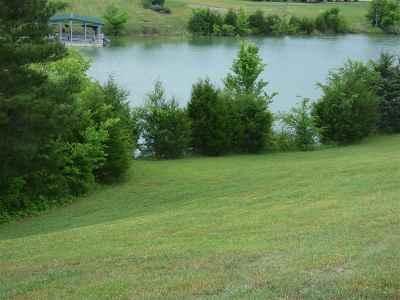 Dandridge Residential Lots & Land For Sale: 1887 Indian Creek Rd