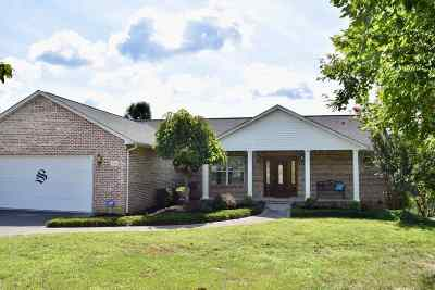Single Family Home For Sale: 364 Back Nine Dr.