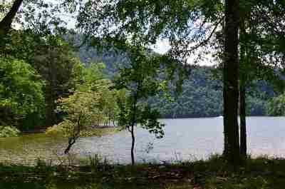 Whitesburg Residential Lots & Land For Sale: Lot 19 Walnut Bend Dr