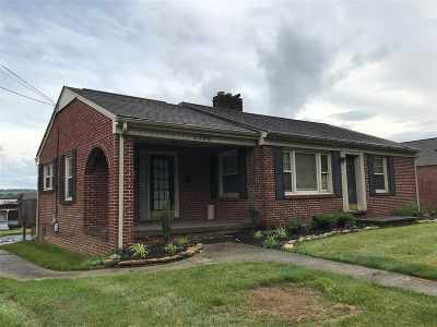 Morristown Single Family Home For Sale: 1103 W Third North Street