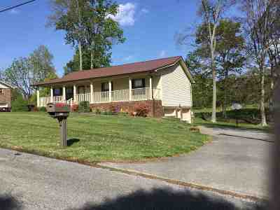 Hamblen County Single Family Home For Sale: 1780 Elgin Drive