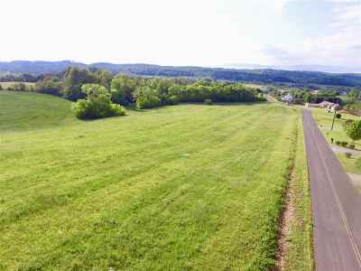 Jefferson City Residential Lots & Land For Sale: Forgety Road